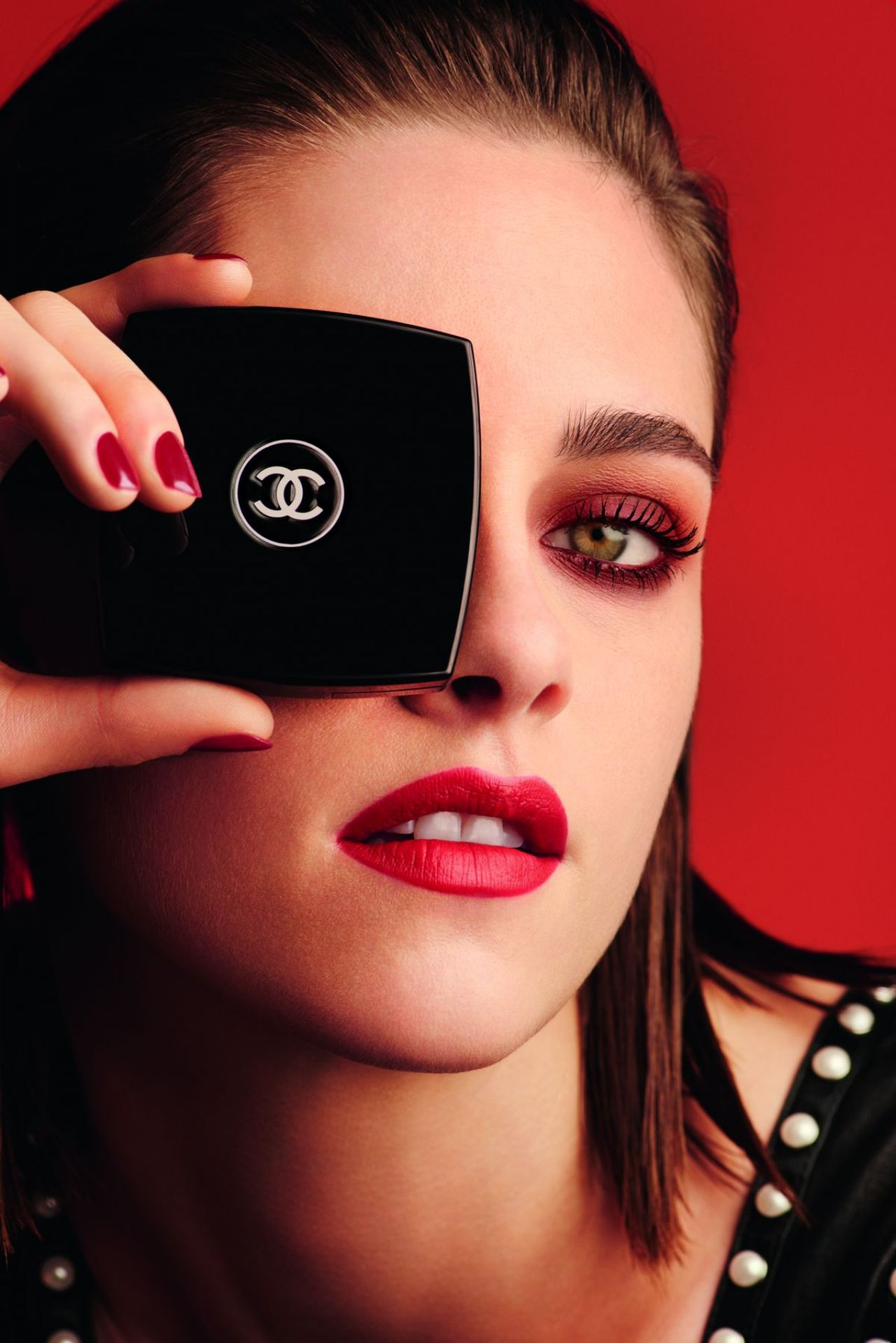 Chanel Makeup Brushes: Chanel Le Rouge Collection N°1 Summer