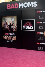 Kristin Cavallari – 'Bad Moms' Premiere in Los Angeles