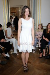 Laetitia Casta - Presentation of Maison Boucheron New