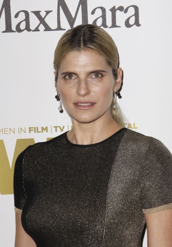 Lake Bell - Women In Film 2016 Crystal+Lucy Awards in Beverly Hills