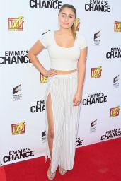 Lia Marie Johnson -