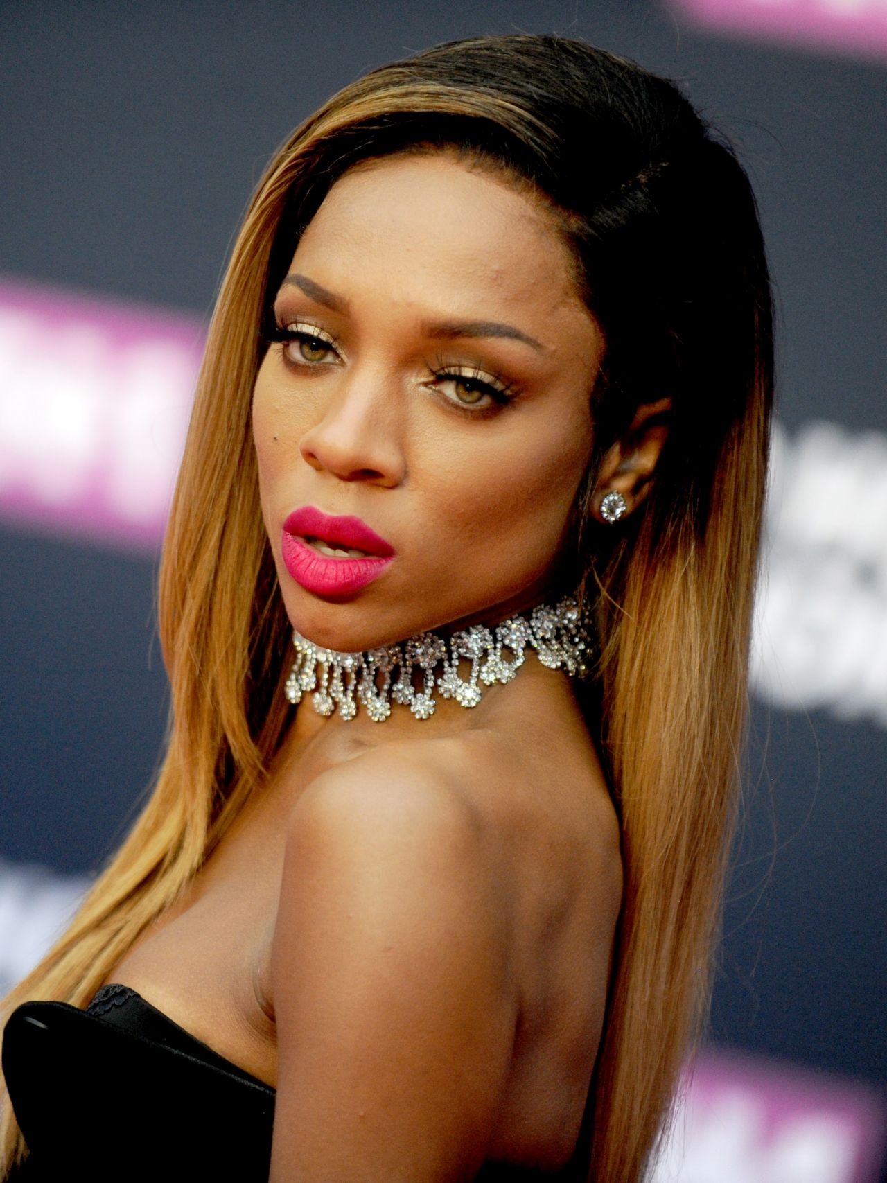Lil Mama – VH1 Hip Hop Honors in New York City, July 2016
