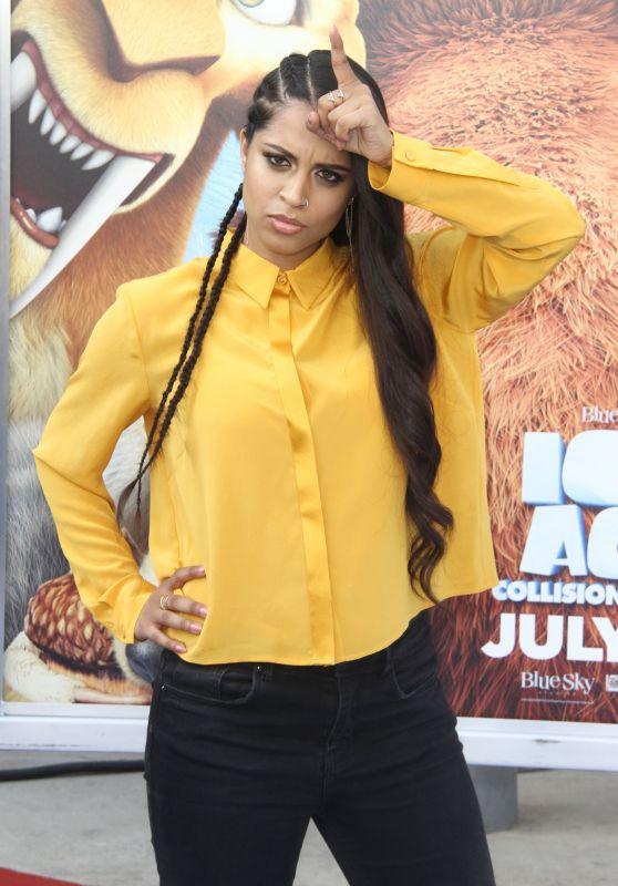 Lilly Singh -