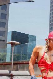 Lindsey Vonn Bikini Pics Lindsey Vonn Summer Pre Game