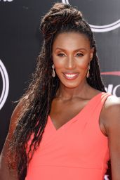 Lisa Leslie - ESPY Awards 2016 in Los Angeles
