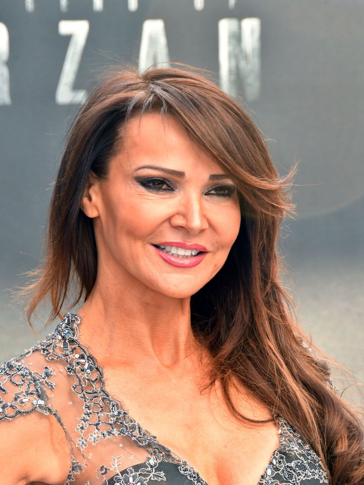 Lizzie Cundy Nude Photos 68