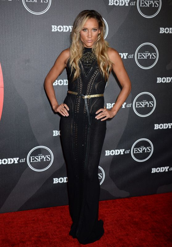 Lolo Jones – BODY At The ESPYs Pre-Party in Los Angeles 7/12/2016