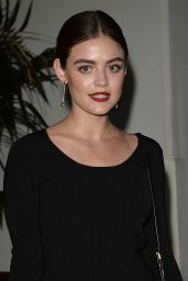 Lucy Hale - Elizabeth and James Store Opening Party in LA 7/26/2016