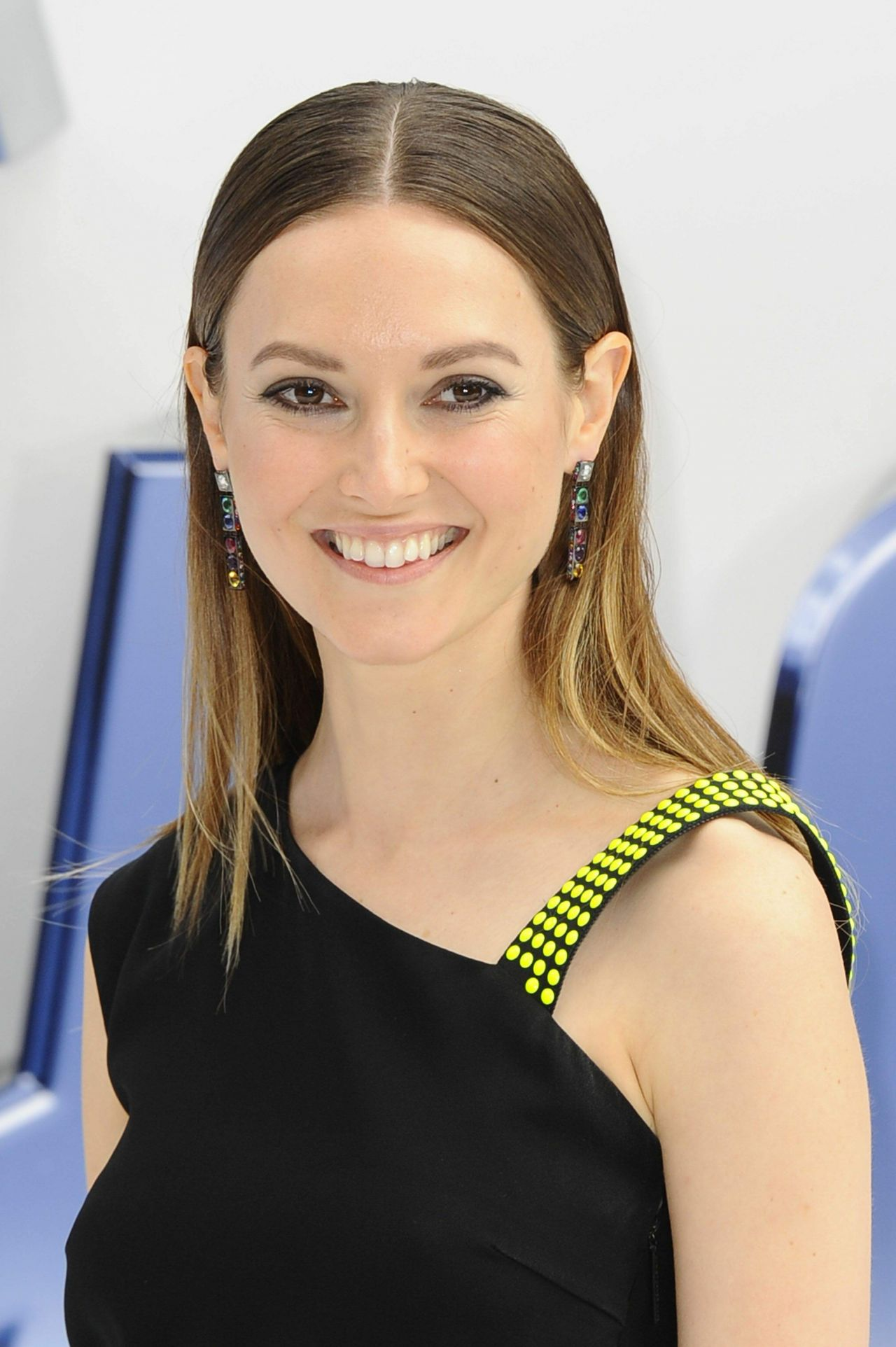Lydia Wilson Star Trek Beyond Premiere In London Uk