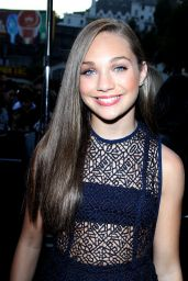Maddie Ziegler – TigerBeat Official Teen Choice Awards Pre-Party in Los Angeles 7/28/2016