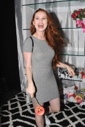 Madelaine Petsch - Backstage Creations Retreat at Teen Choice 2016 in Inglewood
