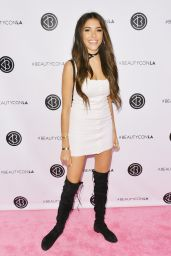 Madison Beer – Beautycon Festival in Los Angeles, July 9 2016