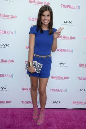 Madisyn Shipman – TigerBeat Official Teen Choice Awards Pre-Party in Los Angeles 7/28/2016