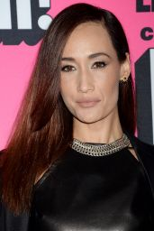 Maggie Q – Entertainment Weekly's Comic Con Bash in San Diego 7/23/2016