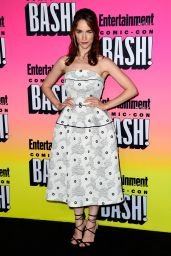 Maggie Siff – Entertainment Weekly's Comic Con Bash in San Diego 7/23/2016