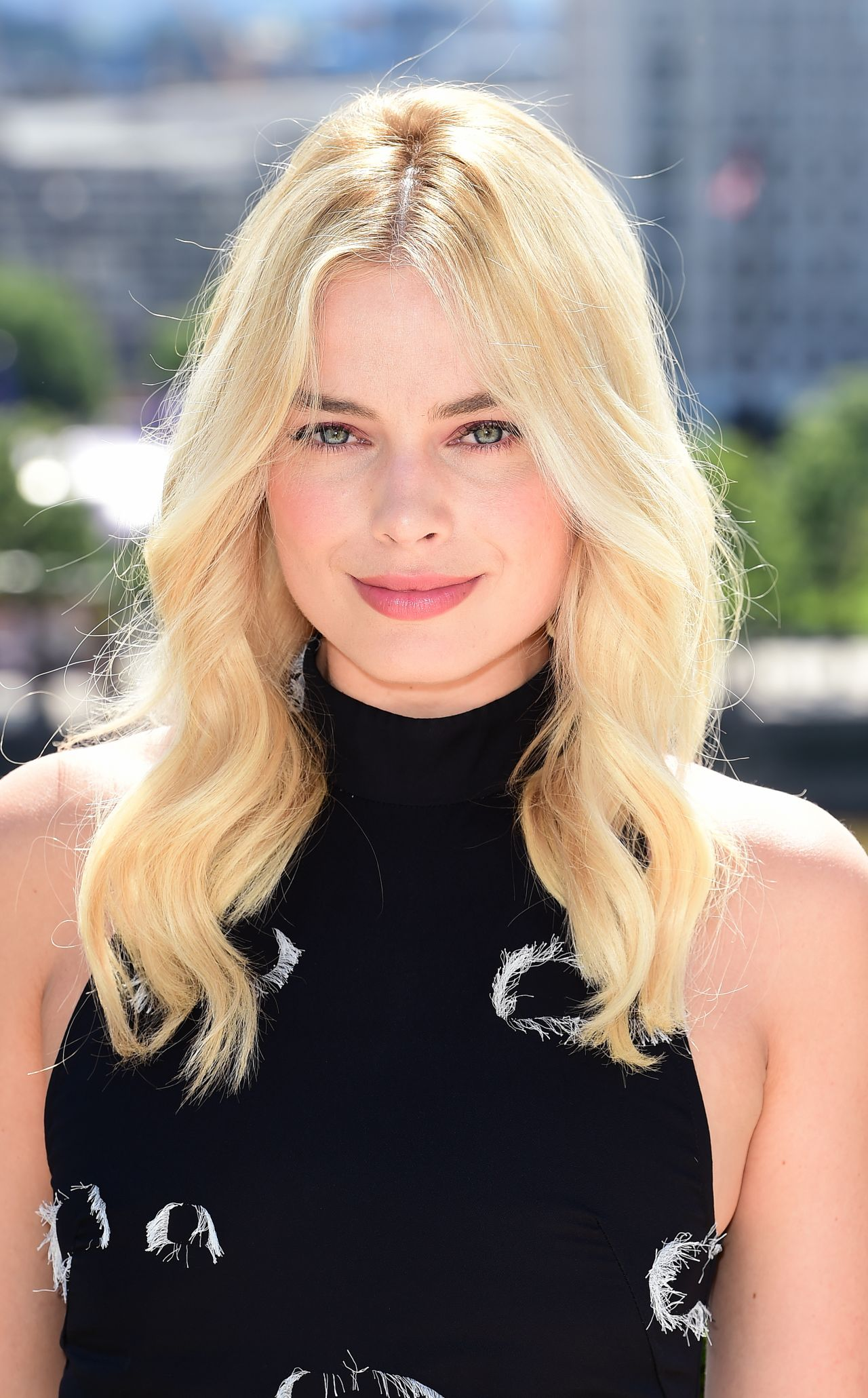 margot robbie - photo #49