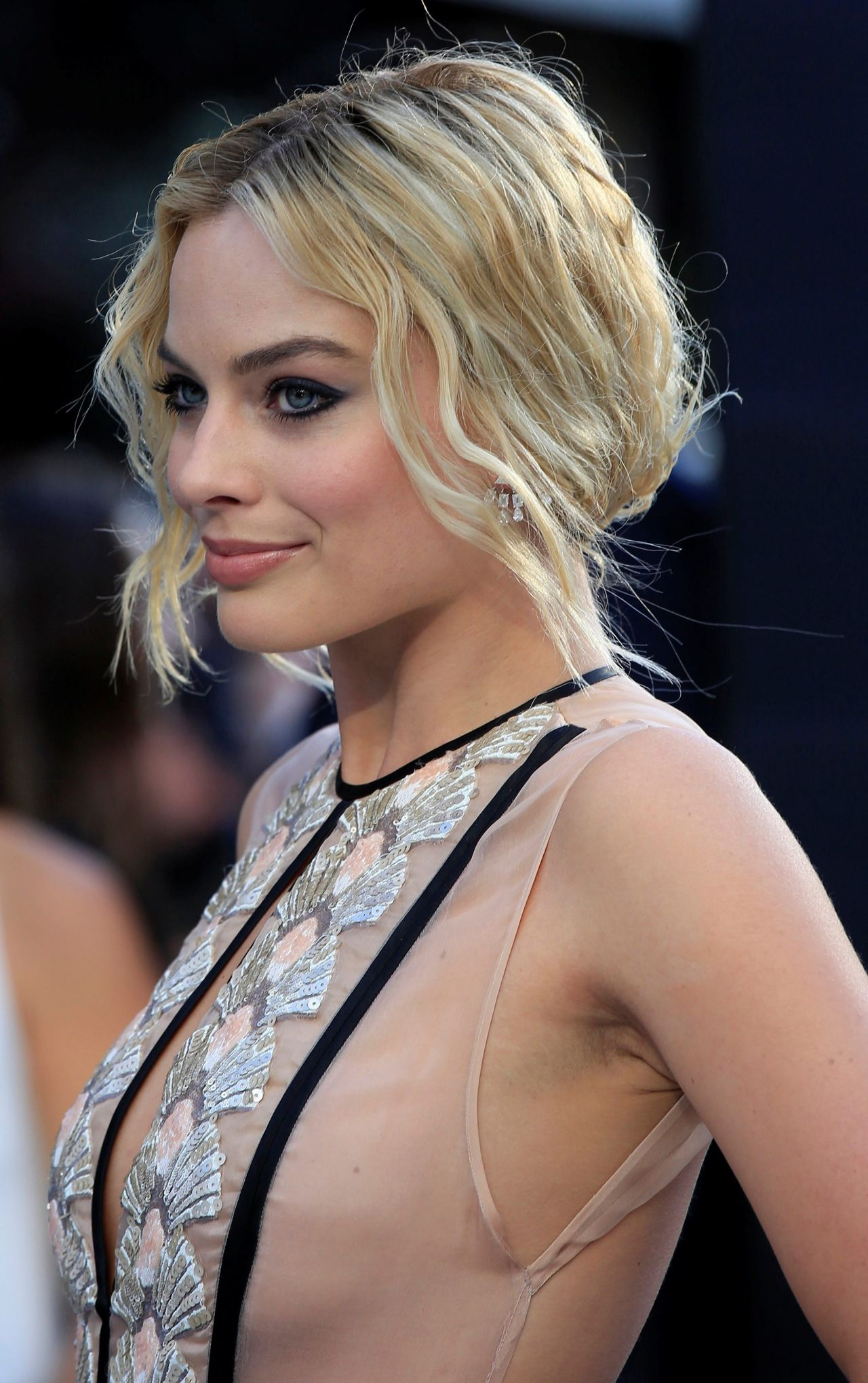 margot robbie the fappening