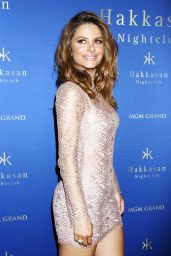 Maria Menounos - Hakkasan Las Vegas Nightclub at MGM Grand Hotel & Casino, Las Vegas 7/23/2016