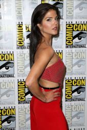 Marie Avgeropoulos -