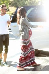 Megan Fox Out in Malibu, July 2016