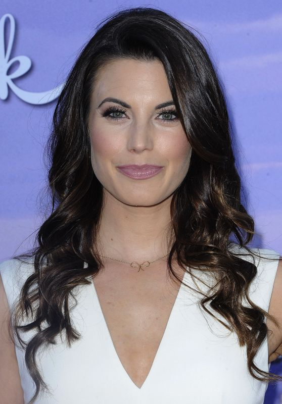 Meghan Ory – Hallmark Movies and Mysteries Summer 2016 TCA Press Tour in Beverly Hills 7/27/2016