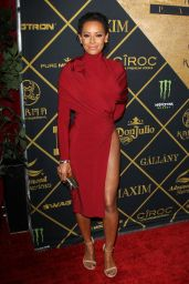 Melanie Brown – 2016 Maxim Hot 100 Party in Los Angeles