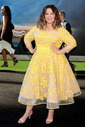 Melissa McCarthy – Sony Pictures' 'Ghostbusters' Premiere at TCL Chinese Theatre in Hollywood