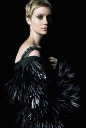 Mia Wasikowska - Prada's