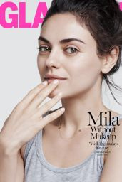 Mila Kunis - Glamour August 2016