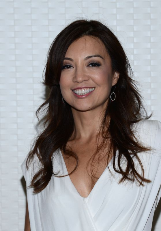 Ming-Na Wen – 'Agents of S.H.I.E.L.D.' Press Line at Comic-Con in San Diego 07/22/2016
