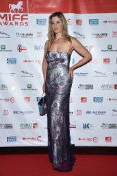 Mira Sorvino - MIFF Awards 2016 in Milan