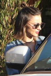 Miranda Kerr at Soho House in Malibu 7/17/2016