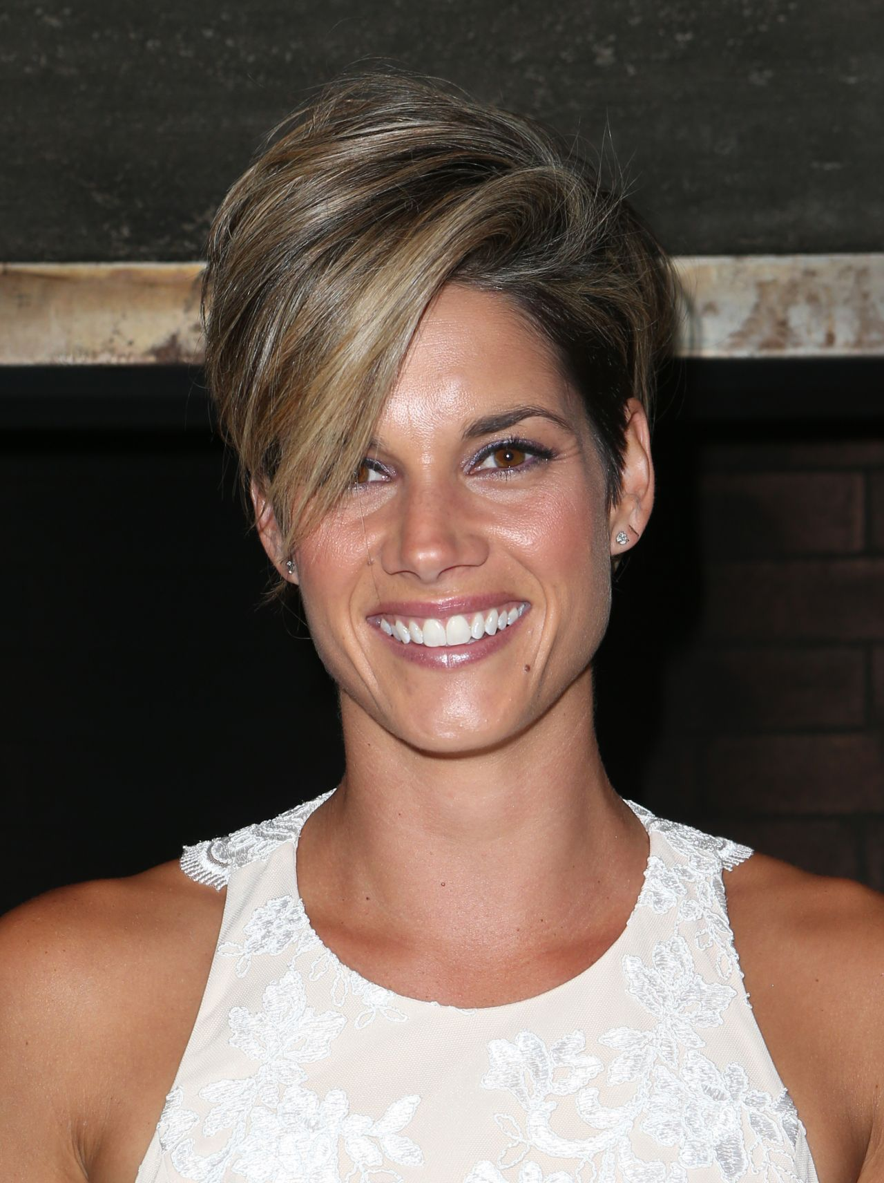 Missy Peregrym Golden Maple Awards 2016 In Los Angeles