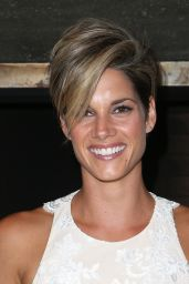 Missy Peregrym - Golden Maple Awards 2016 in Los Angeles