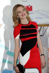 Natalia Vodianova – The Art of Giving' Love Ball Naked Heart Foundations Photo Call 7/6/2016