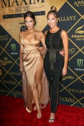 Natalie Halcro - 2016 Maxim Hot 100 Party in Los Angeles