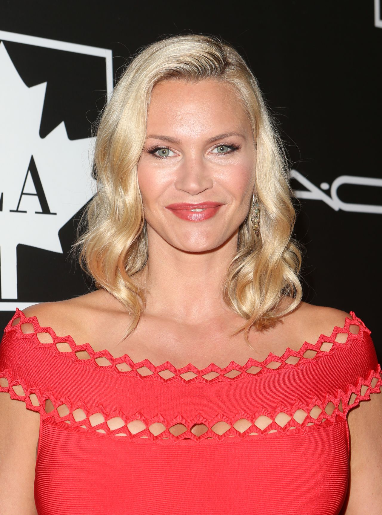 Natasha Henstridge – Golden Maple Awards 2016 in Los Angeles