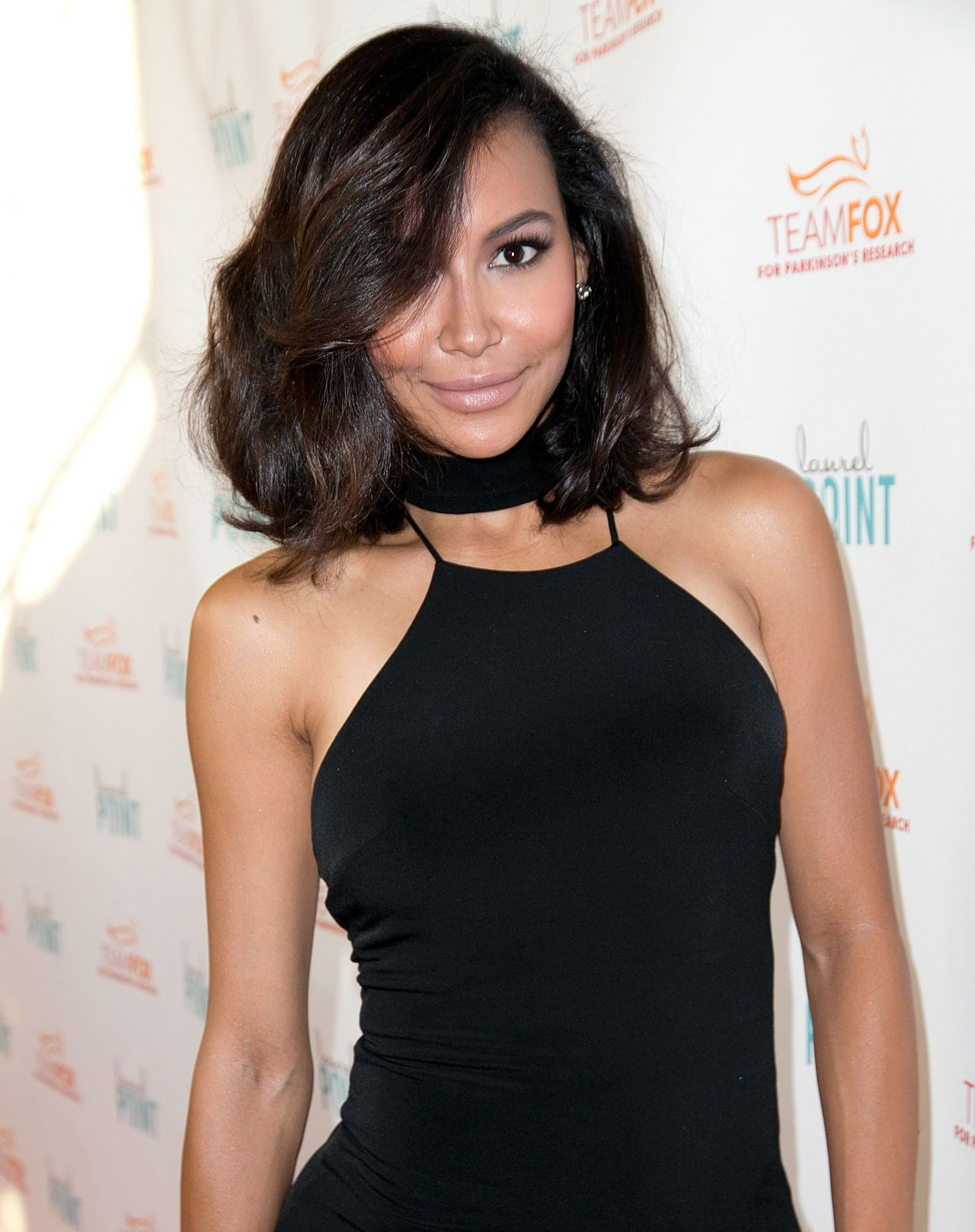 A >> Naya Rivera - 'Raising The Bar to End Parkinsons' Fundraiser in Los Angeles 7/27/2016