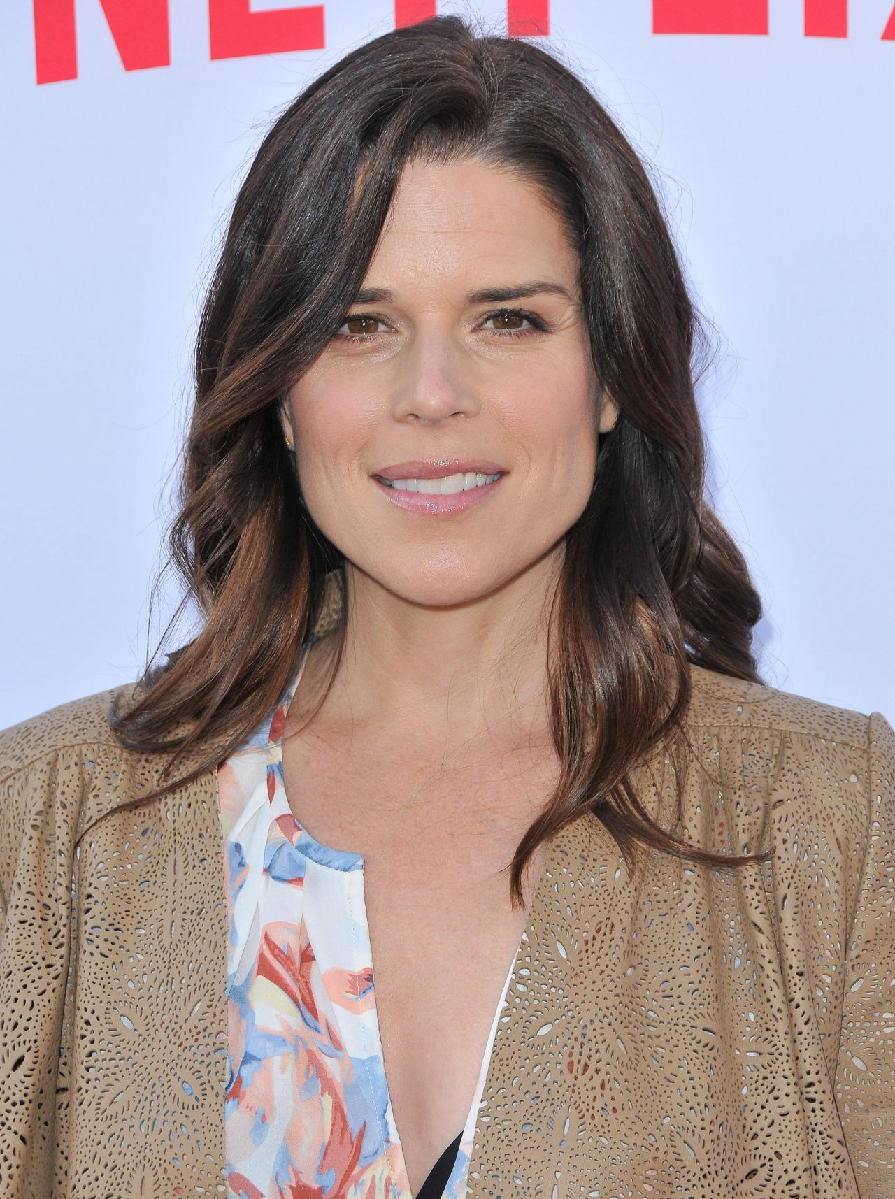 Neve Campbell Netflix Special Emmy Season Casting Event