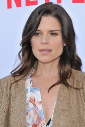 Neve Campbell - NETFLIX Special Emmy Season Casting Event in Hollywood, June 2016