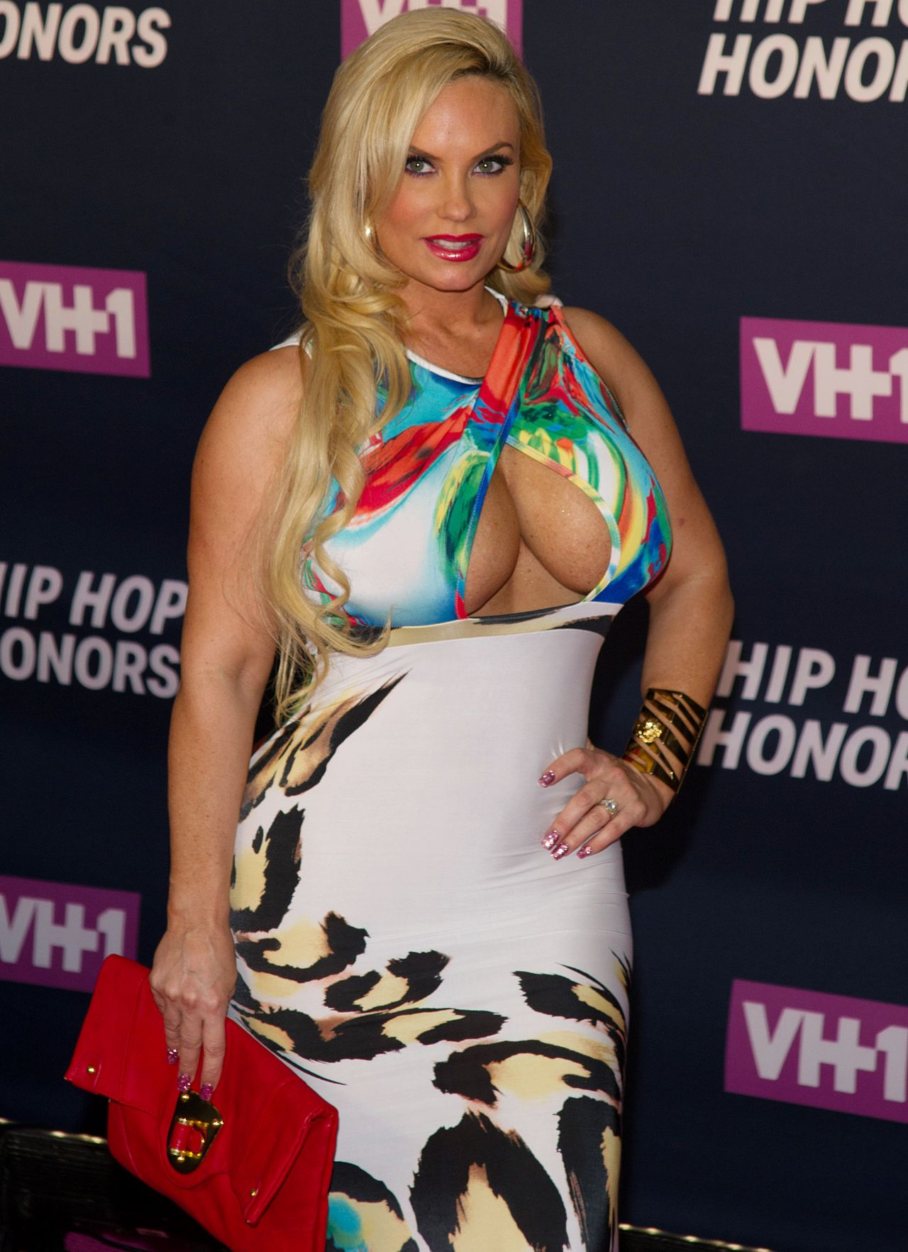 Nicole Coco Austin Vh1 Hip Hop Honors In New York City
