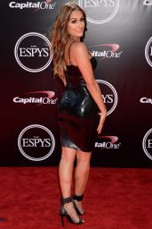 Nikki Bella – ESPY Awards 2016 in Los Angeles