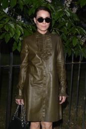 Noomi Rapace – The Serpentine Summer Party in London 7/6/2016