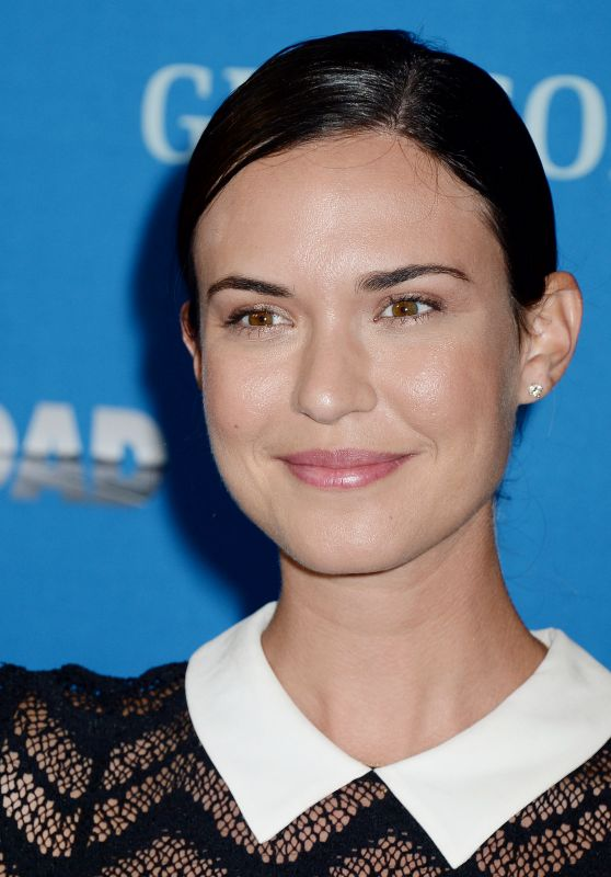 Odette Annable -