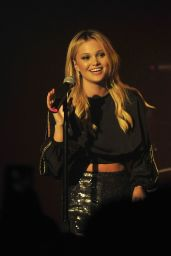 Olivia Holt at the Roxy Theatre in Los Angeles 7/20/2016