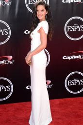 Olivia Munn - ESPY Awards 2016 in Los Angeles