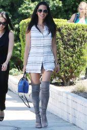 Olivia Munn Style Inspiration - Beverly Hills 7/20/2016