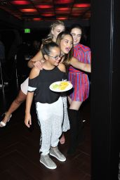 Paris Berelc - Call It Spring Hosts Private Event in Los Angeles, July 2016