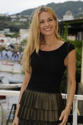 Petra Nemcova - 2016 Ischia Global Film & Music Fest