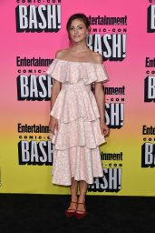 Phoebe Tonkin – Entertainment Weekly's Comic Con Bash in San Diego 7/23/2016